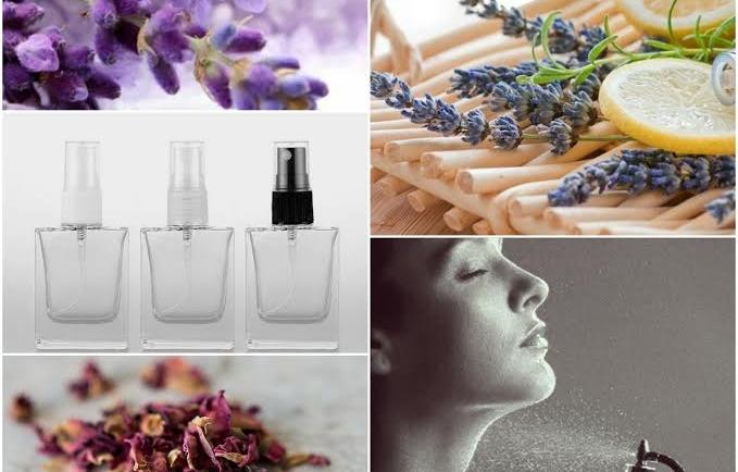 Φρουφρού και Αρώματα: Φτιάξε το δικό σου άρωμα!