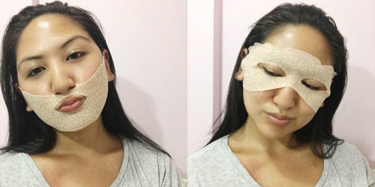 Μάσκες προσώπου: Όλα όσα πρέπει να γνωρίζετε