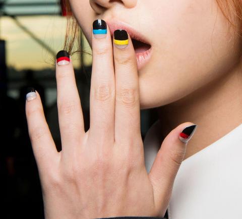 New York Fashion Week Άνοιξη 2017: Τα καλύτερα σχέδια και χρώματα σε νύχια
