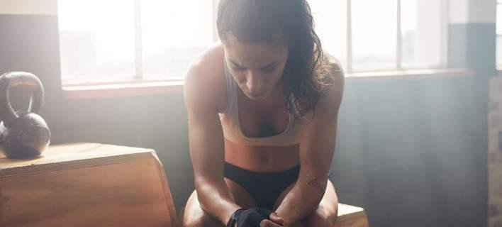 Γιατί πρέπει να κάνετε ντους αμέσως μετά την γυμναστική