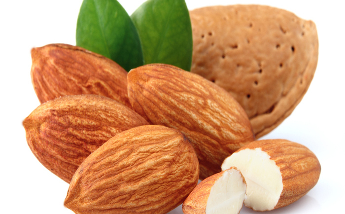 Αντιγηραντικό για το δέρμα το αμύγδαλο: Φυσικές συνταγές!