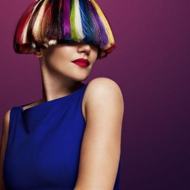 Μάσκα περιποίησης για βαμμένα μαλλιά