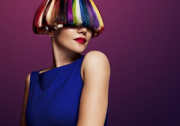 Φυσική μάσκα ενυδάτωσης για βαμμένα μαλλιά
