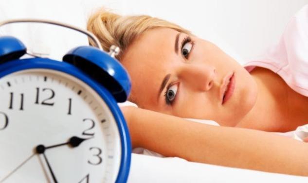 Αντιμετωπίστε τις αϋπνίες