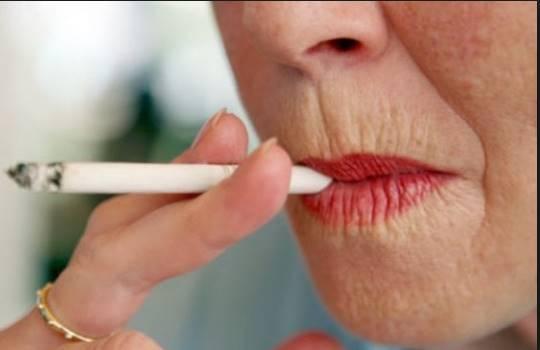 Οφέλη ομορφιάς μετά τη διακοπή του καπνίσματος