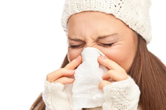 Συμβουλές για να μην αρρωστήσετε αυτό τον χειμώνα!