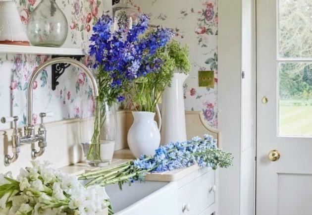 Έξυπνες ιδέες διακόσμησης που δεν είχες σκεφτεί και θα ανανεώσουν το σπίτι σου
