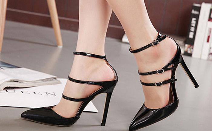 Πρέπει ή όχι να φοράς το ίδιο ζευγάρι παπούτσια κάθε μέρα;
