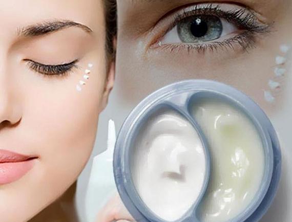 Πού να δοκιμάσεις την κρέμα ματιών σου πριν την αγοράσεις