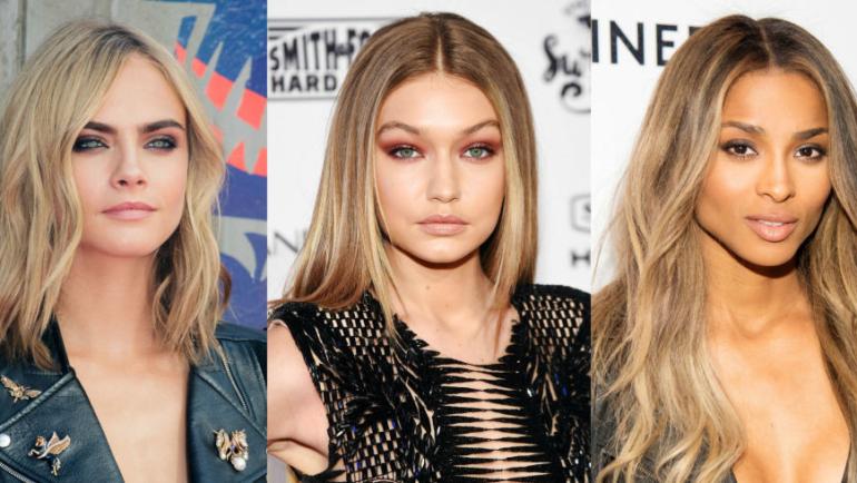 Σαντρέ μαλλί; Κάντο όπως το κάνουν οι αγαπημένες σου celebrity