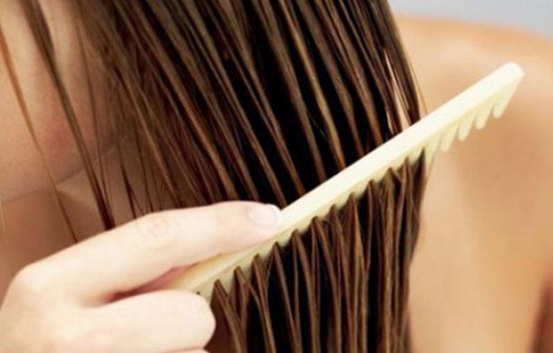 Φτιάξε τη δική σου μαλακτική κρέμα για ξηρά και κατεστραμμένα μαλλιά