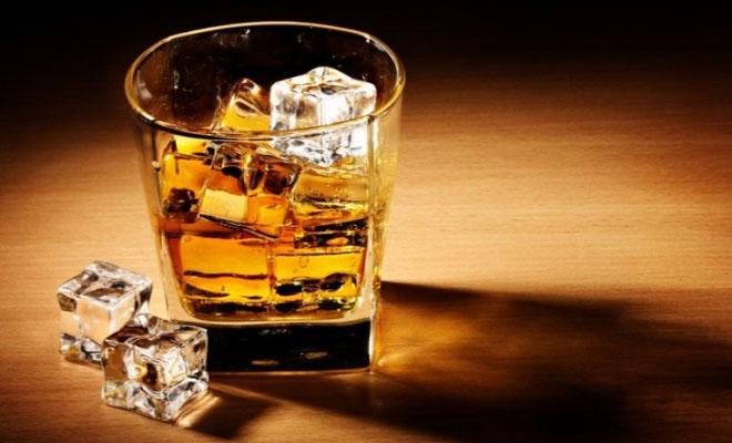 Ελαττώστε τώρα την κατανάλωση αλκοόλ
