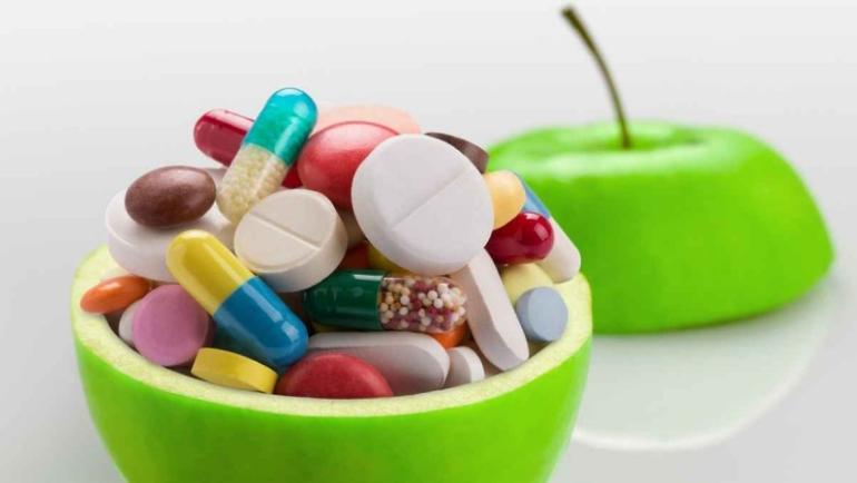 Αυτά είναι τα σημάδια που δείχνουν πως χρειάζεστε βιταμίνες