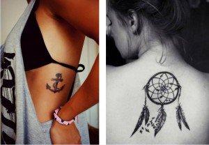 Όσα πρέπει να ξέρεις για τη σωστή φροντίδα του τατουάζ σου