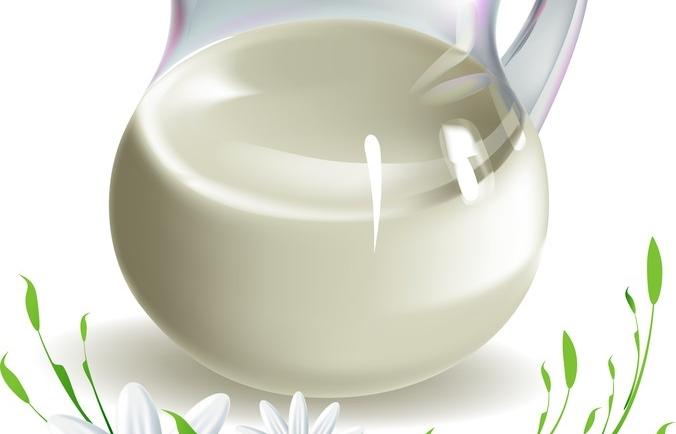 Χαμομήλι με γάλα για ντεμακιγιάζ σε περίπτωση ανάγκης; Κι όμως!