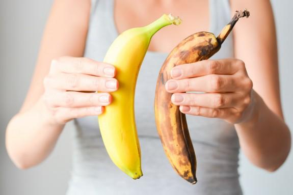 Τέλος στις μαύρες μπανάνες! Έτσι θα τις διατηρήσετε κίτρινες!!!