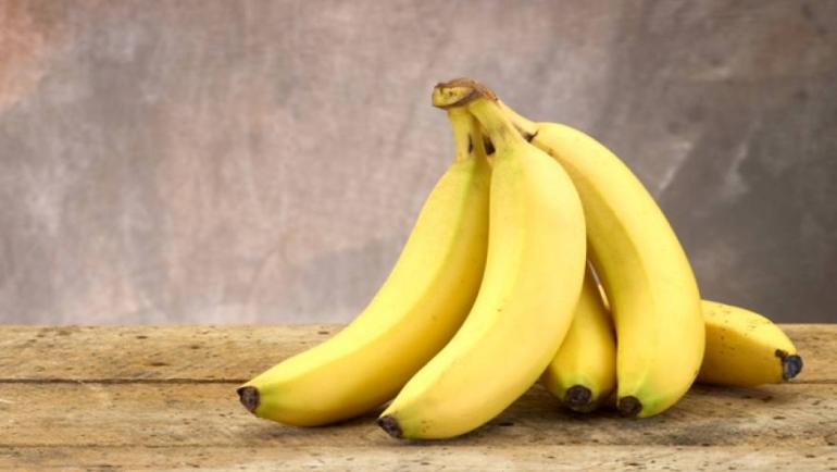Τρία σημαντικά οφέλη της μπανάνας