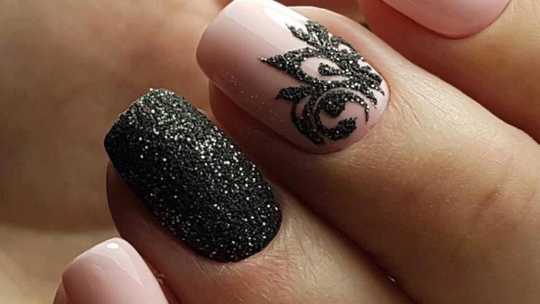 Υπέροχα… «χειμωνιάτικα» νύχια!