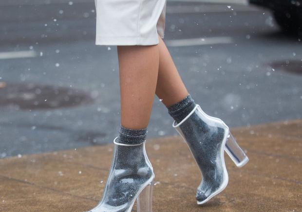 Αυτά είναι τα shoe trends που θα συναντάς παντού την επόμενη σεζόν