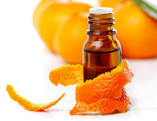 Φτιάξτε ενυδατικό λαδάκι σώματος με άρωμα πορτοκαλιού