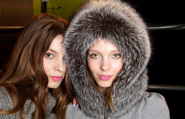 Χειμώνιασε; Προστατεύστε την επιδερμίδα σας από το κρύο