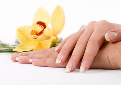 Καθαριστικό σκραμπ χεριών με χαμομήλι