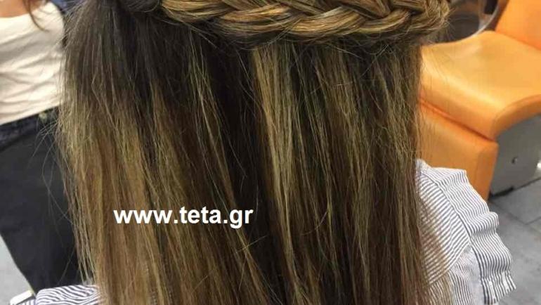 Πλεξούδες στα μαλλιά-Για γυναίκες αλλά και… άντρες!