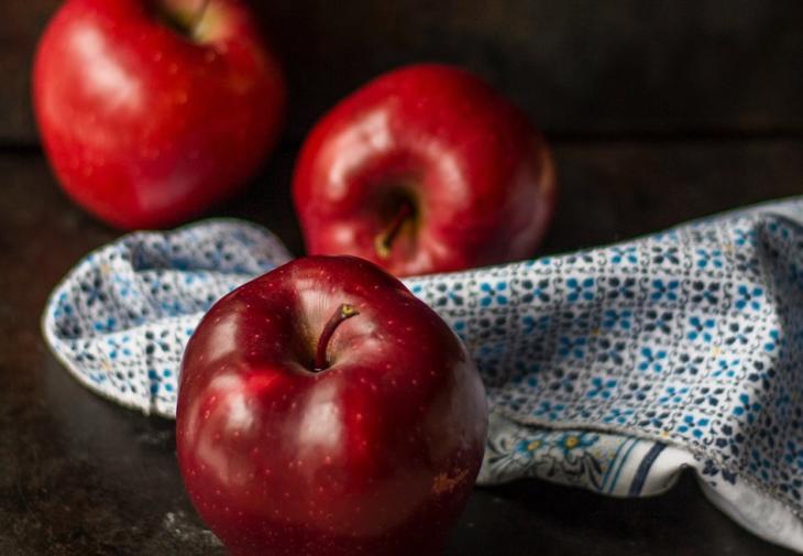 Πώς να αφαιρέσεις τα φυτοφάρμακα από φρούτα και λαχανικά