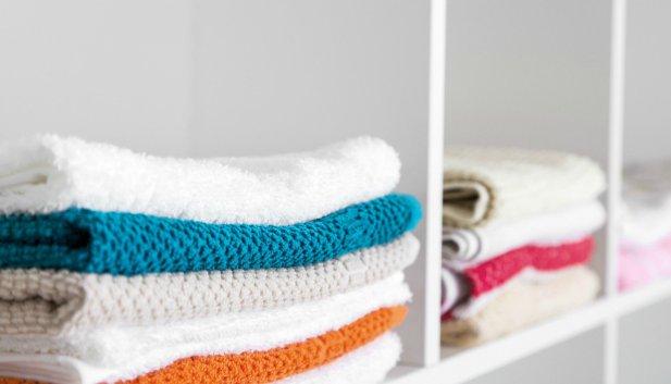 Μυρωδάτες ντουλάπες&ρούχα με υλικά από την κουζίνα σας