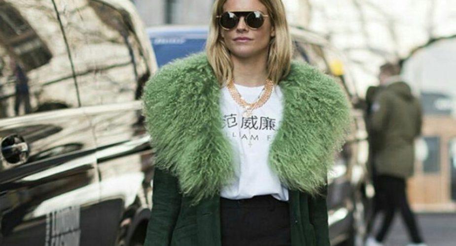Οι τάσεις της μόδας για Φθινόπωρο/Χειμώνα 2018: Tα looks που πρέπει να γνωρίζεις!