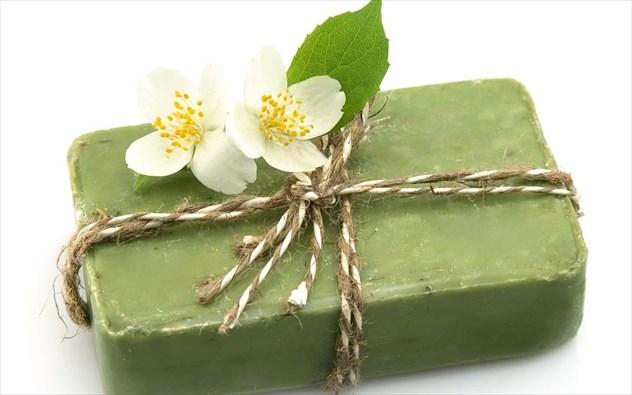 Πράσινο σαπούνι: Μια χρήση που δεν φανταζόσασταν!