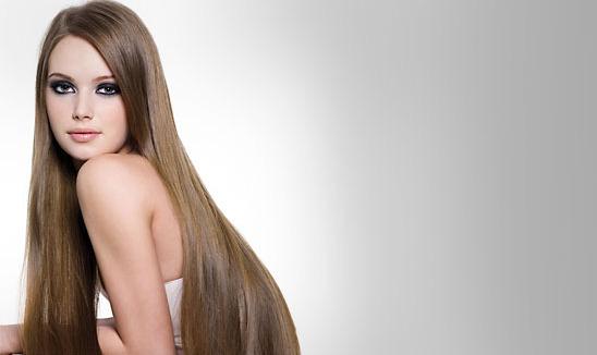 Αόρατα μαλλιά: Το φανταζόσουν ποτέ;