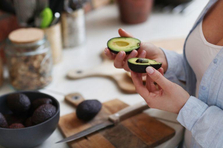 Η τριήμερη δίαιτα του αβοκάντο