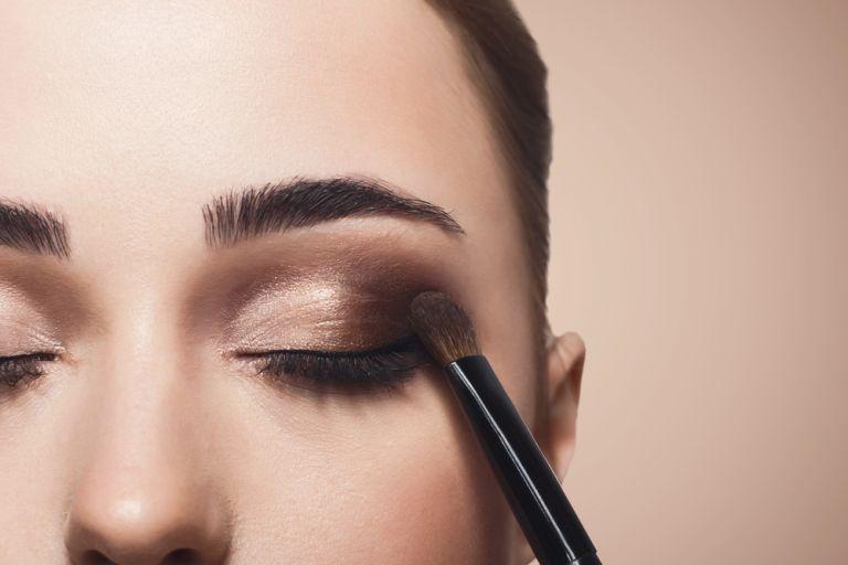 Το μακιγιάζ ματιών που κολακεύει όλες τις γυναίκες