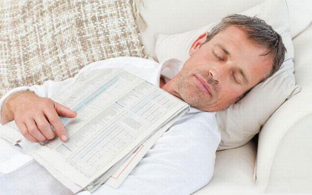 Πλήρης ξεκούραση: Πόση ώρα πρέπει να διαρκεί ο μεσημεριανός ύπνος;