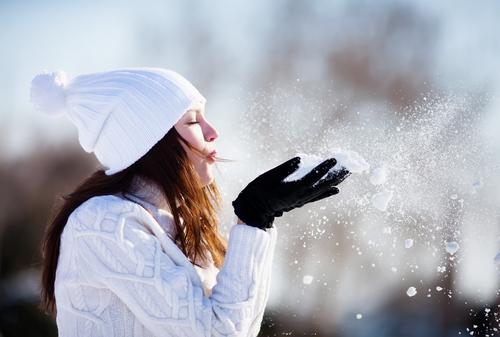 Κρύο, χιόνι και…. προστασία