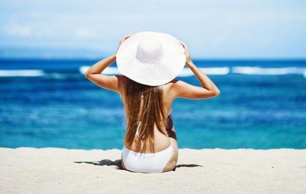Φέτος το καλοκαίρι, «βάλτε τους το καπέλο»!
