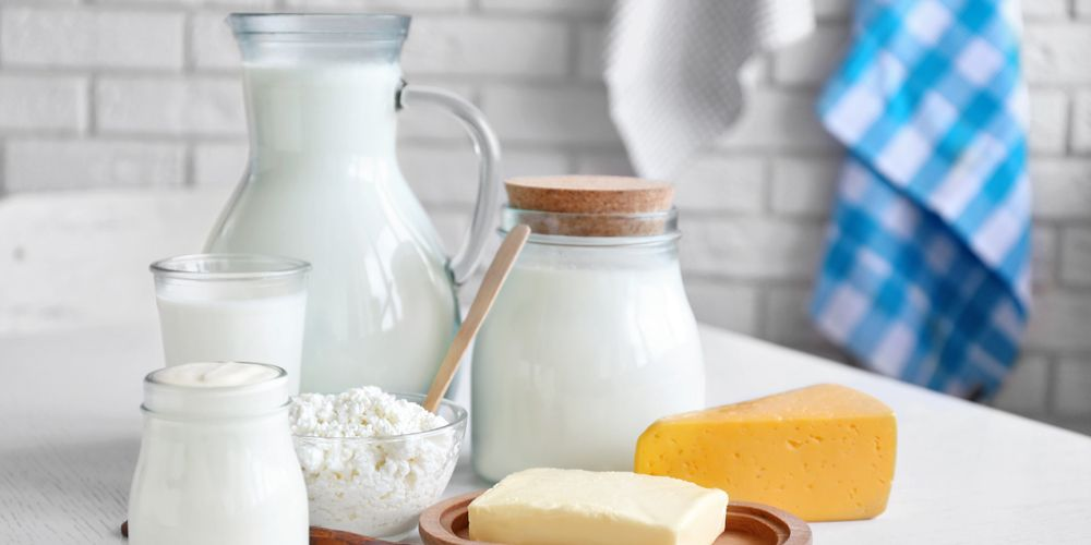 Τελικά είναι υγιεινά τα γαλακτοκομικά;