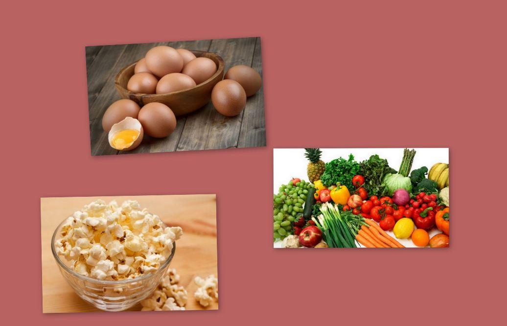 Δέκα τροφές που μας φτιάχνουν τη διάθεση