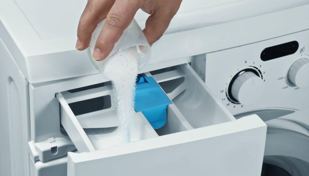 Έτσι θα καθαρίσετε το συρτάρι του πλυντηρίου