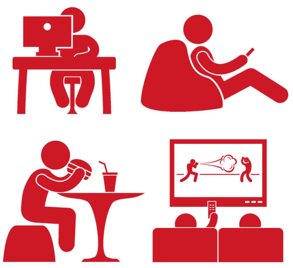 Καθιστική νόσος: Τι είναι, τι προκαλεί και τι πρέπει να κάνετε