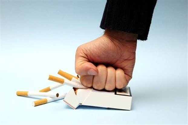 «Θα κόψω το τσιγάρο»: Ο 1ος στόχος του 2017 και πώς να τον πετύχετε