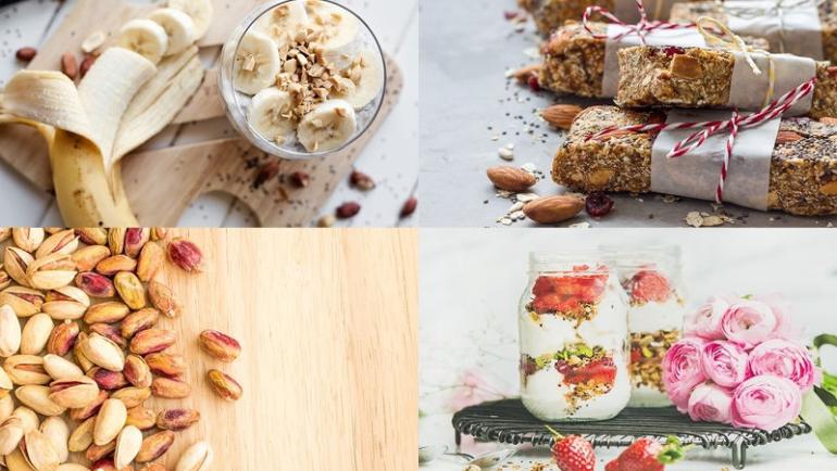 Τα 10 καλύτερα πρωινά σνακ για απώλεια βάρους