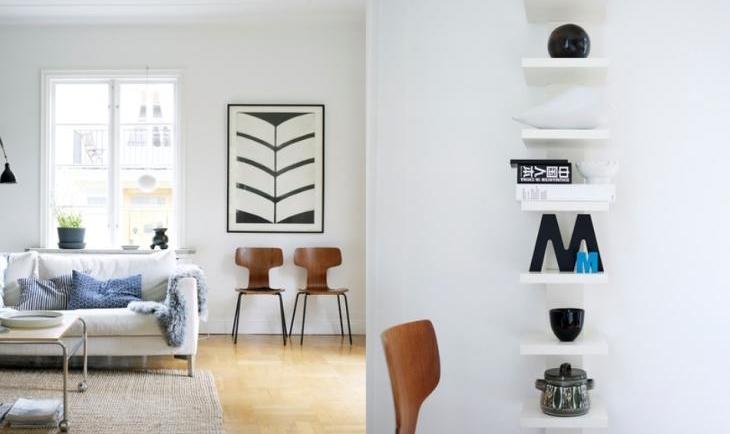 Ένας φυσικός κι εύκολος τρόπος να καθαρίσεις τους τοίχους του σπιτιού