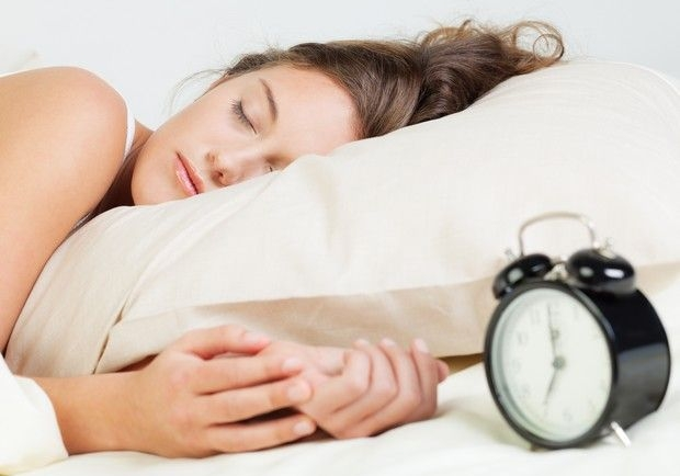 Τι δεν πρέπει να φοράτε στον ύπνο!