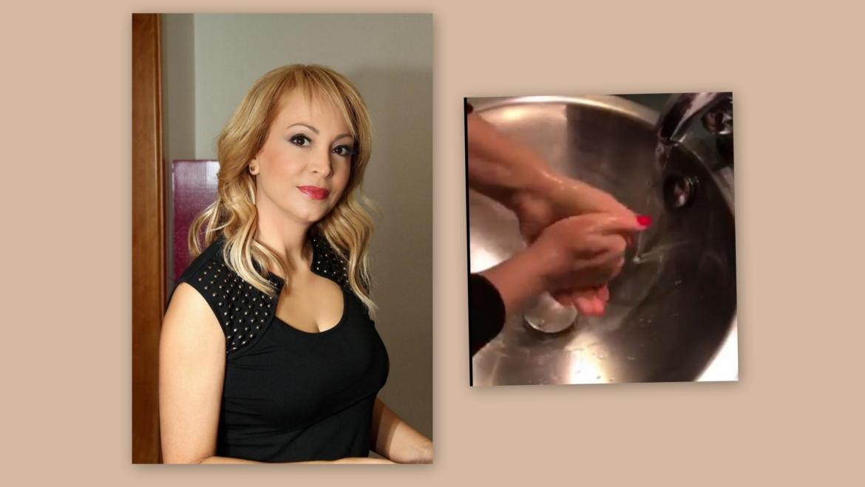 Κορονοϊός: Αυτός είναι ο σωστός τρόπος πλυσίματος των χεριών (Video)