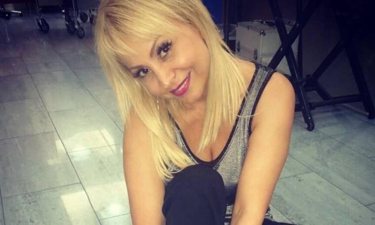Τέτα Καμπουρέλη: Δίνει στο gossip-tv.gr μυστικά ομορφιάς-Τι να κάνουμε εν μέσω καραντίνας στο σπίτι!
