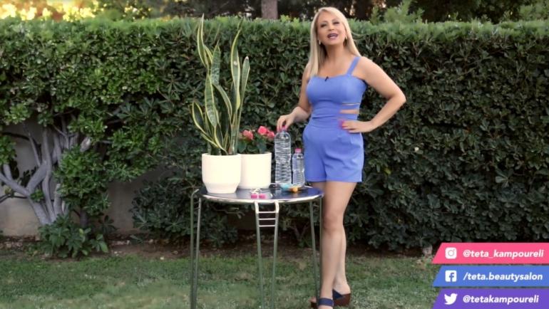 Διακοπές και πότισμα – Τι να κάνεις για να μην ξεραθούν τα φυτά σου