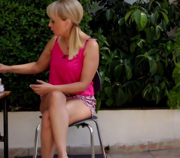 Πρόληψη και αντιμετώπιση της κακοσμίας των ποδιών Μέρος Β' (Video)